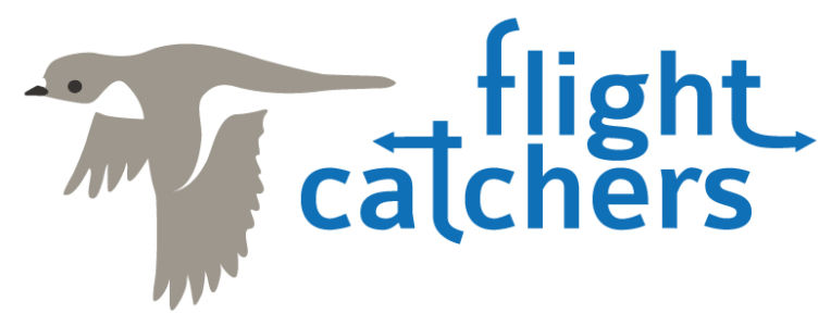 FC Flight Catchers Logo Web