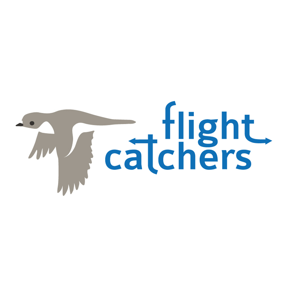 Flight Catchers - Logo