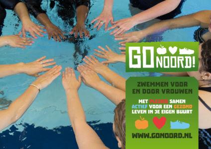 GN Poster Zwemuur