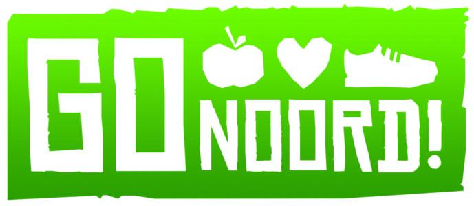 Go Noord Logo
