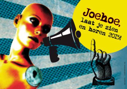 Joehoe Flyer