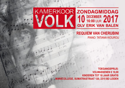 VOLK Requiem Cherubini Concert 2017 Web