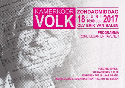 VOLK Concert 2017 Web