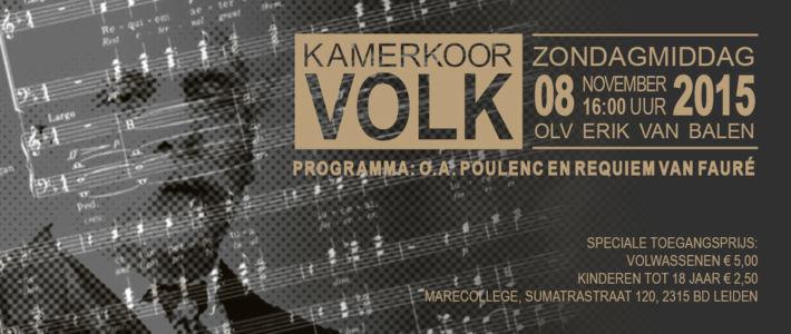 Volk-flyer