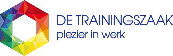 De Trainingszaak - logo