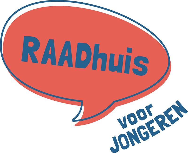 Raadhuis voor Jongeren - Logo