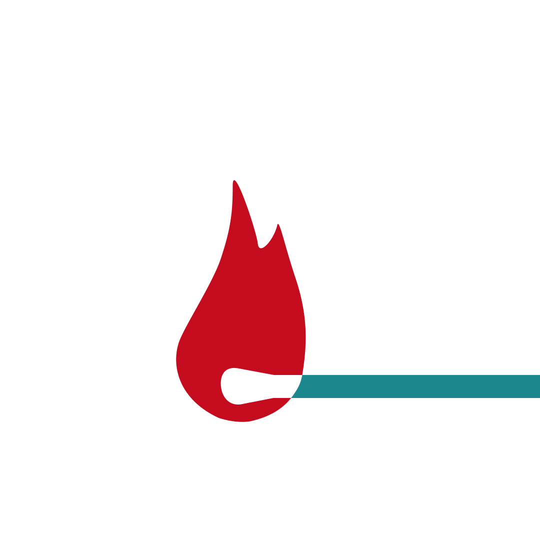 Little Red Flame - Logo