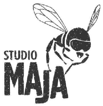 Studio Maja - Logo