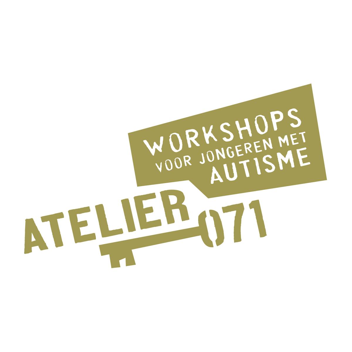 Atelier 071 - Logo
