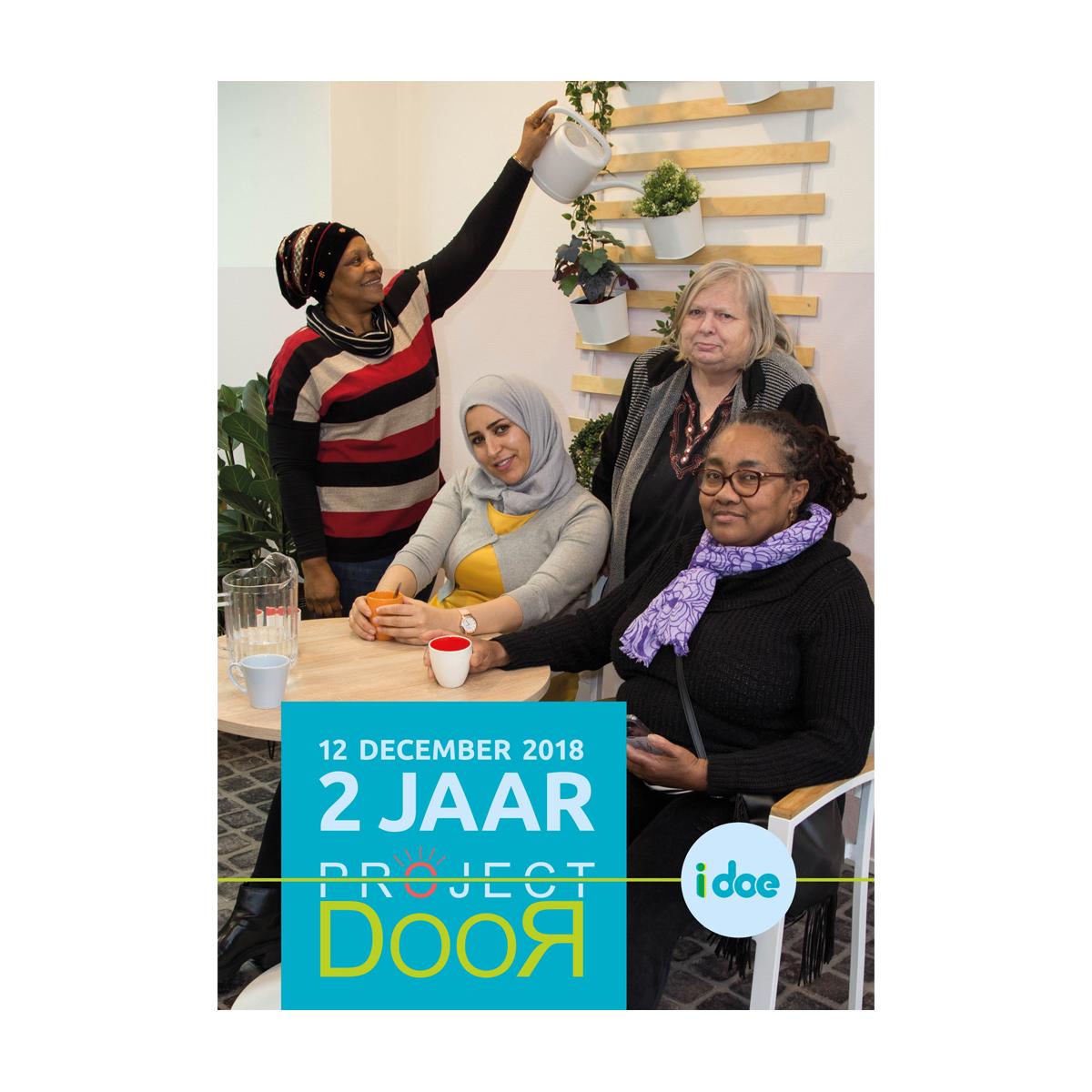 Project Door - brochure