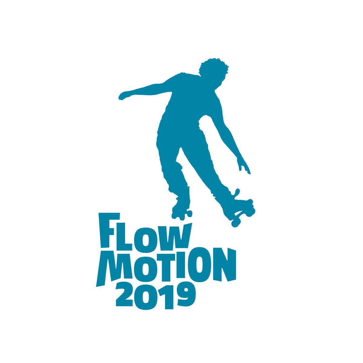 Es Quint - Logo - Flow Motion 2019