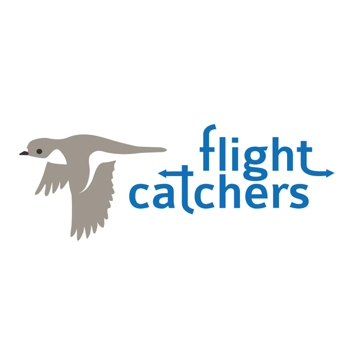 Flight Catchers - Logo