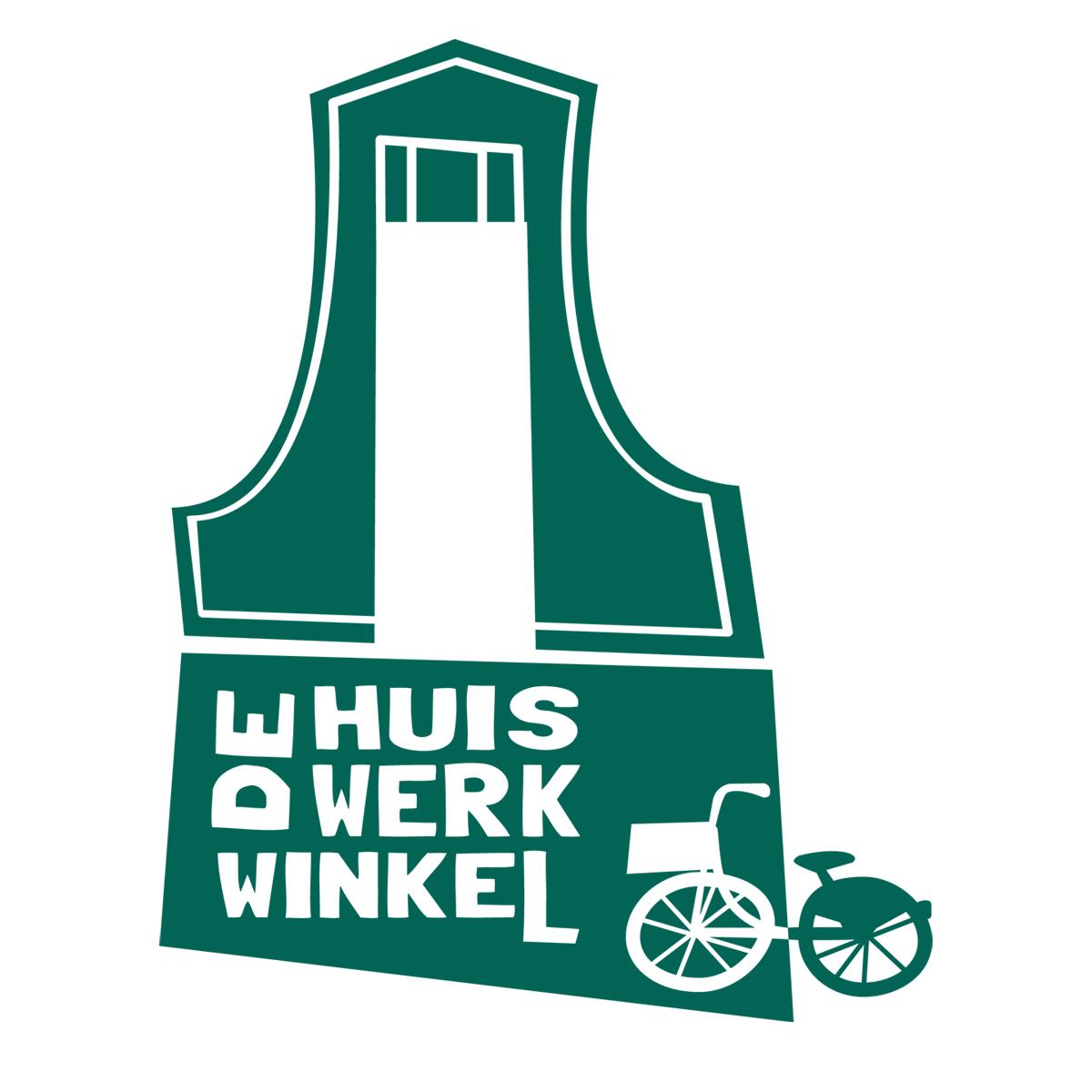 De Huiswerkwinkel - logo