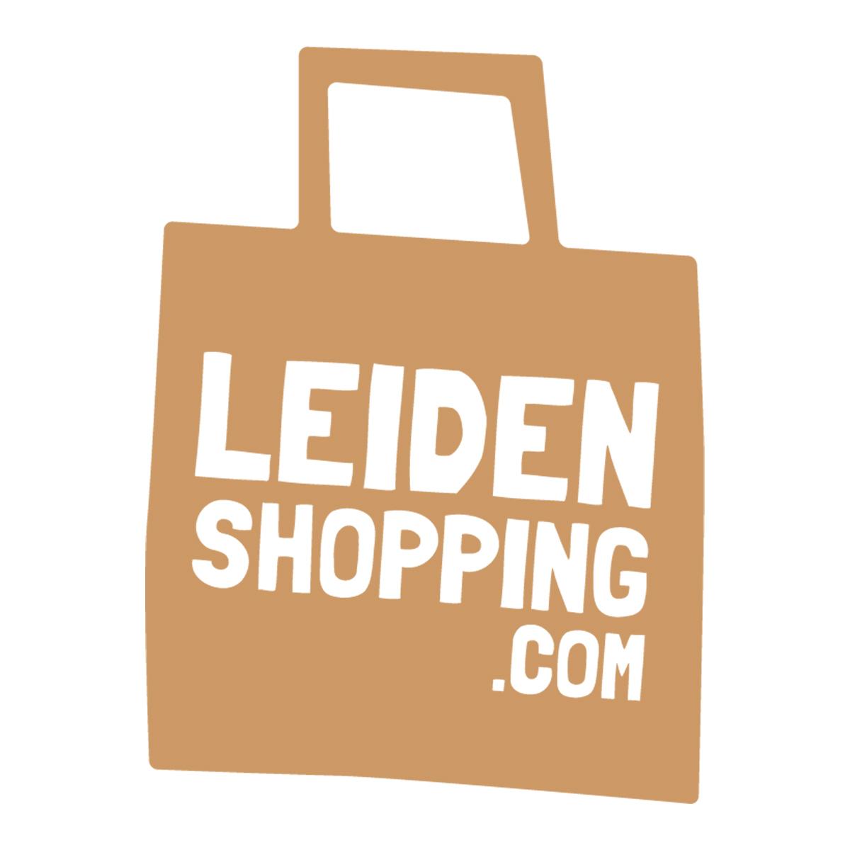 Leiden Shopping - Logo